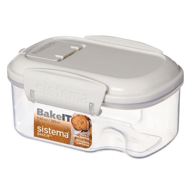 Sistema Klip It Bakery 285ml Container
