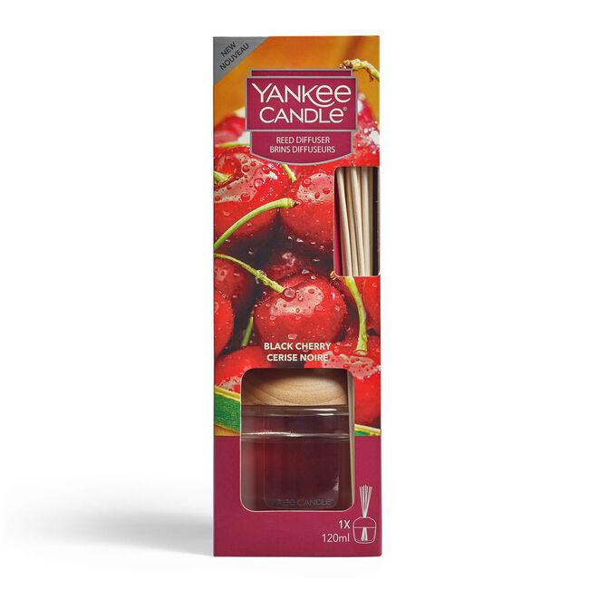 Yankee Black Cherry Reed Diffuser
