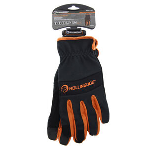 Rolling Dog Lightweight Durable Work Gloves