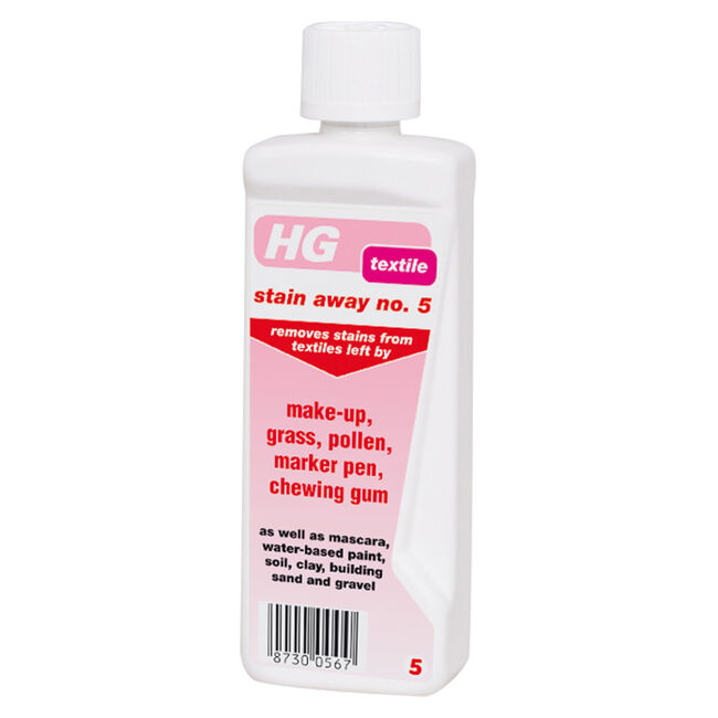 HG Stain Away No. 5