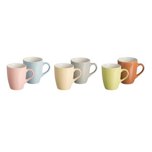 Price and Kensington Colour Mug