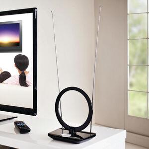 Loop Amplified HD/Digital TV Aerial