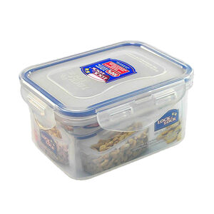 Lock & Lock Rectangular Container - 470ml