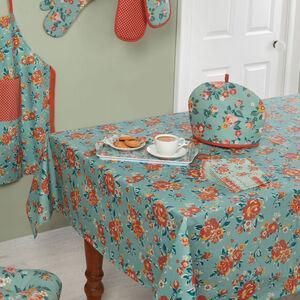 Full Bloom Table Cloth 160x230cm