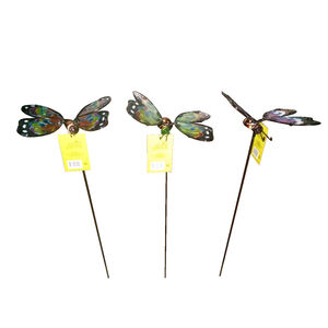 Butterfly Pot Stake