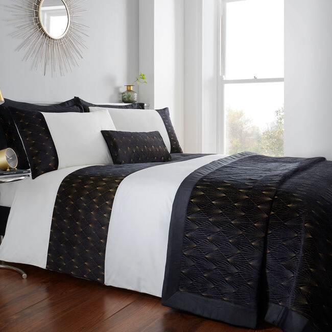 DOUBLE DUVET COVER Harlow