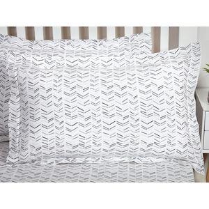 Rory Oxford Pillowcase Pair