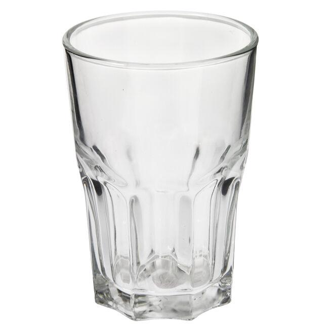 Essentials Manhattan Hiball Glass