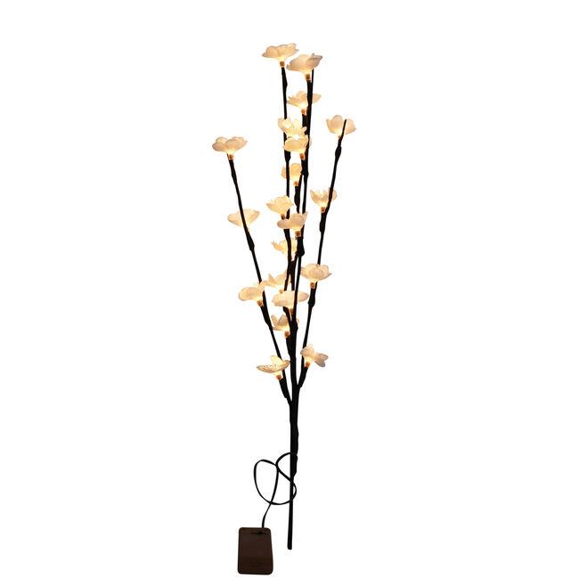 20 LED Decorative Floral Branch