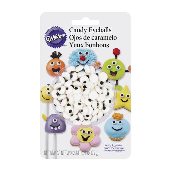 Wilton Candy Eyeballs