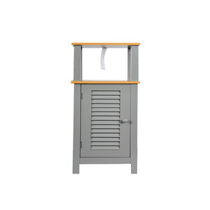 Darcy Storage Cabinet Door W/Shelf