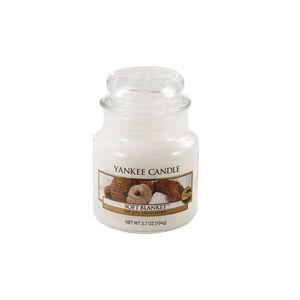 Yankee Candle Soft Blanket Small Jar
