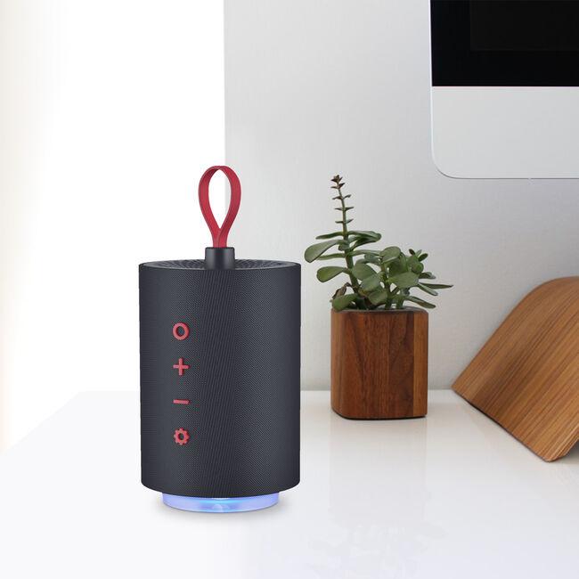 Sonarto Bluetooth LED Pillar Speaker