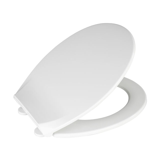 Wenko Soft Close Toilet Seat
