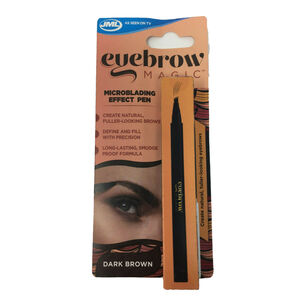 JML Eyebrow Magic Dark Brown