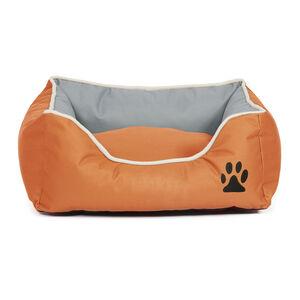 Deluxe Medium Waterproof Pet Bed