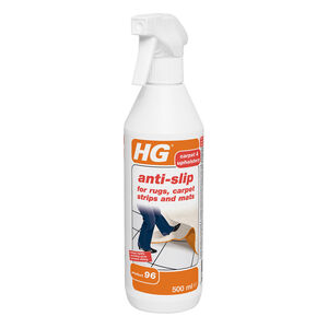 HG 0.5L Carpet & Rug Anti Slip