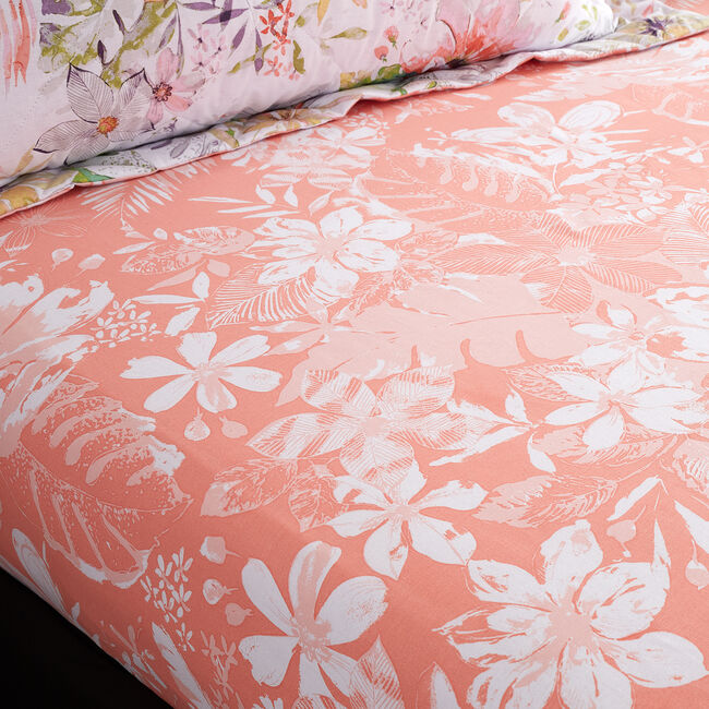 CEOLADH Single Fitted Sheet