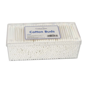 Cotton Buds 500 Pack