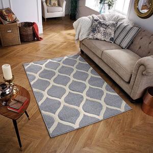 PORTLAND VIVA 80x150cm Grey
