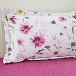 Claire Plum Pillowshams 50cm x 75cm