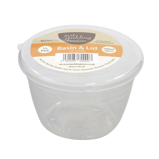 Pudding Bowl 1/4lb