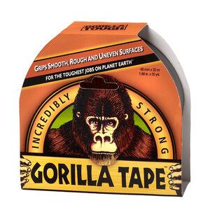Gorilla 11m Black Tape