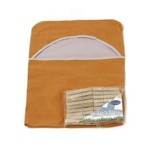 Peg Bag