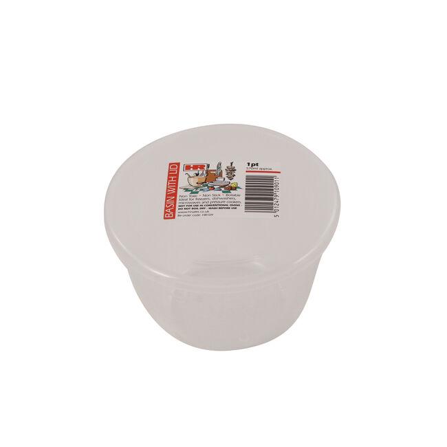 Pudding Bowl 1lb