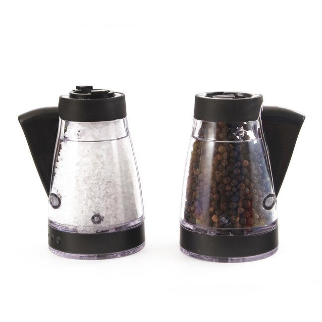 Duet Salt & Pepper Grinder