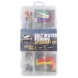 Salt Water Fishing Accessory Set
