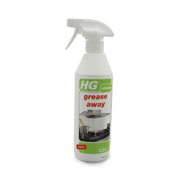 HG Grease Away 05L