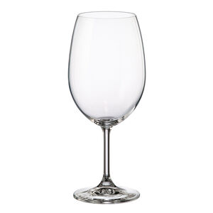 Bohemia Cristallin 6 590ml Wine Glasses