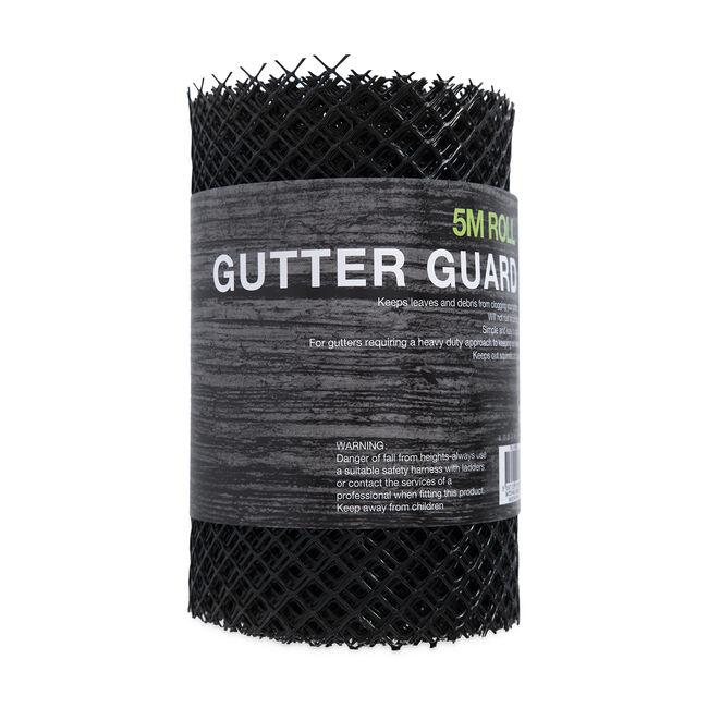 Gutter Guard 5m Roll