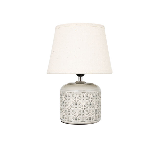 Vichy Ceramic Table Lamp