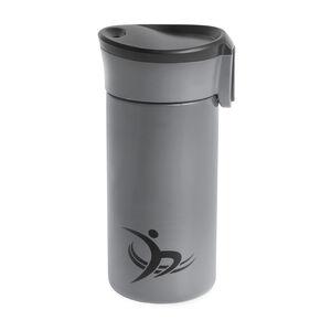 BodyGo Grey Vacuum Travel Mug 350ml