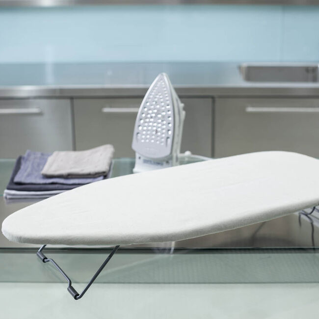 Gimi I Love Ironing Table Top Board