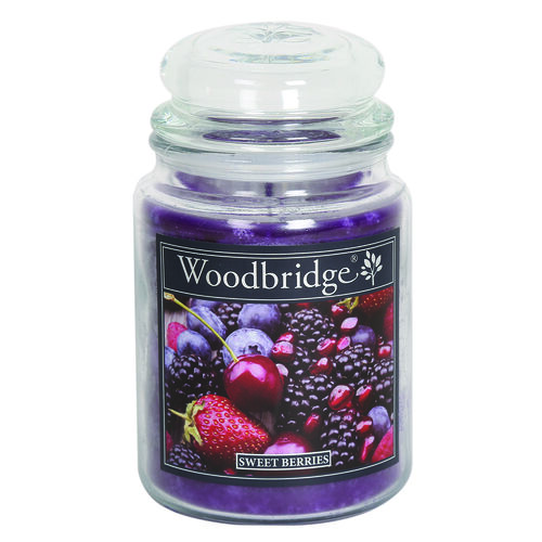 Woodbridge Sweet Berries Large Jar