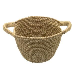 Medium Seagrass Basket 28cm