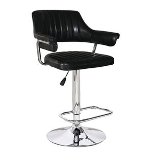 Outstanding Belmont Bar Stool Black 053684 Onthecornerstone Fun Painted Chair Ideas Images Onthecornerstoneorg
