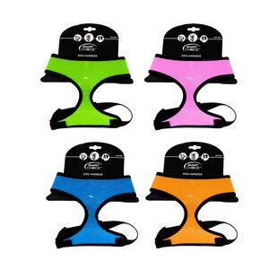 Smart Choice Coloured Mesh Dog Harness
