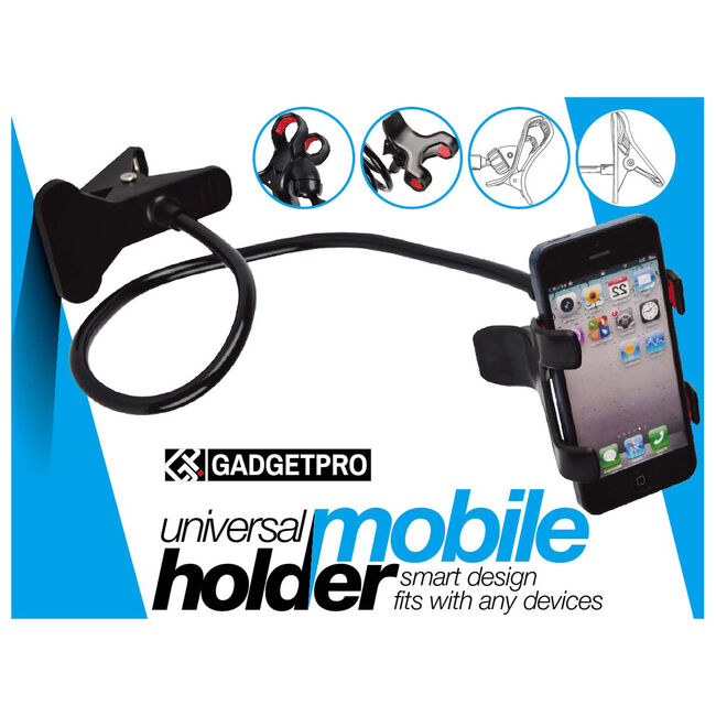 Gadgetpro Universal Mobile Holder