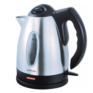 Sabichi Stainless Steel Kettle 1.7L