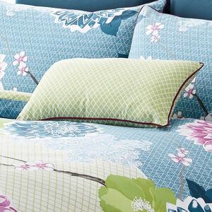 Floral Zen Multi Cushion 30cm x 50cm