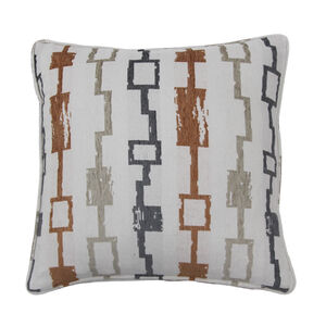 Redmond Cushion Terra 45cm x 45cm