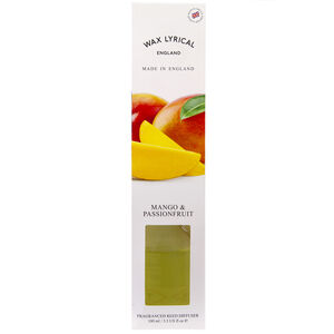 Mango & Passionfruit 100ml Reed Diffuser
