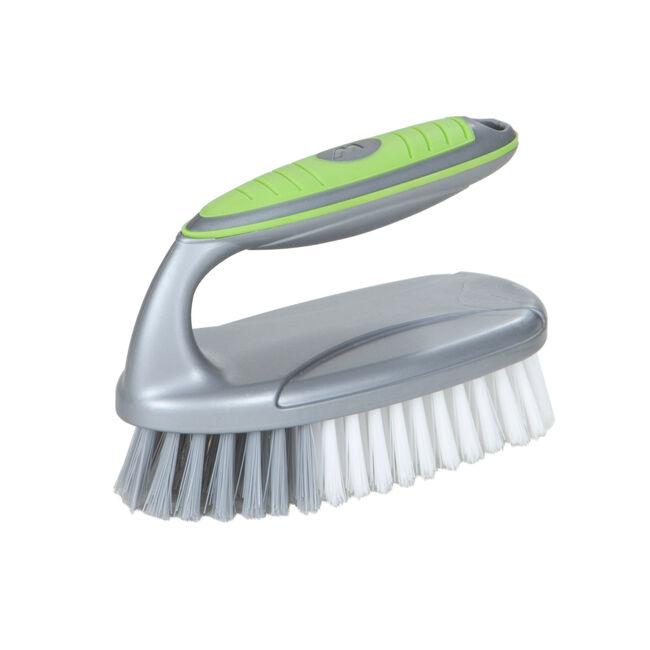 Wham Shine Scrub Brush