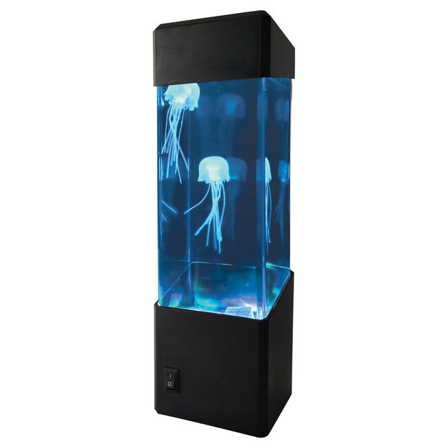 Jelly Fish Lamp 24cm