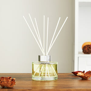 Japanese Honeysuckle Reed Diffuser