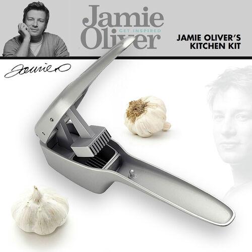 Jamie Oliver Garlic Press